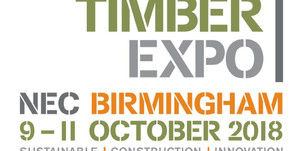 Timber Expo UK: come and meet us at stand T362!