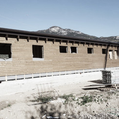 / OFFICES OF TRENTO'S KENNEL