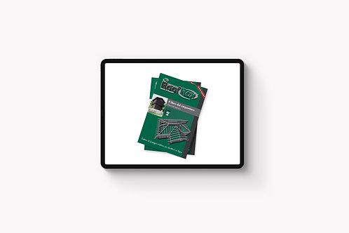 Carpenter's Book Digital download