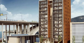 Tall timber building: what's your opinion?