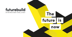 Future Build (UK) and Mass Timber Conference (US) 2019