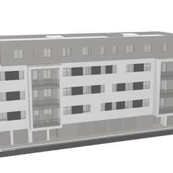 / MULTISTOREY CLT BUILDINGS IN EMILIA-ROMAGNA