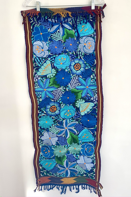 Floral Design Wall Hanging