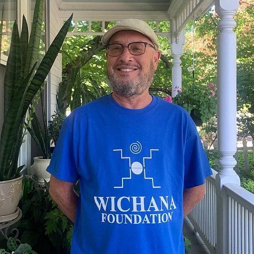 Wichana Logo Short-Sleeve T-shirt