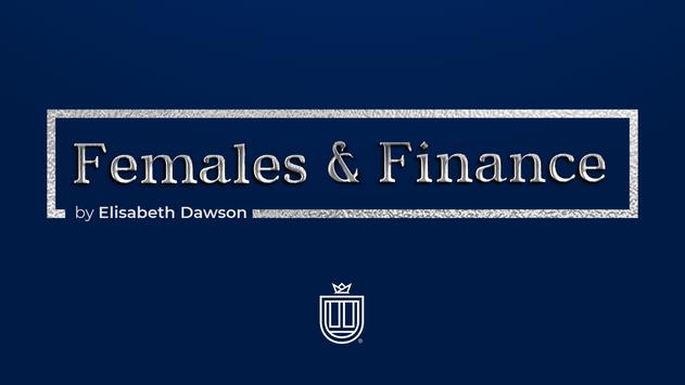 Females and Finance by Elisabeth Dawson