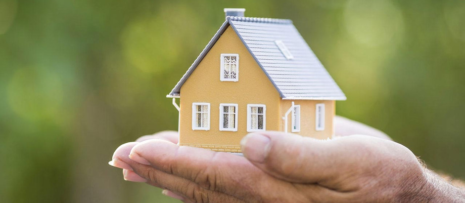 Explaining the Basis of Inherited Real Estate