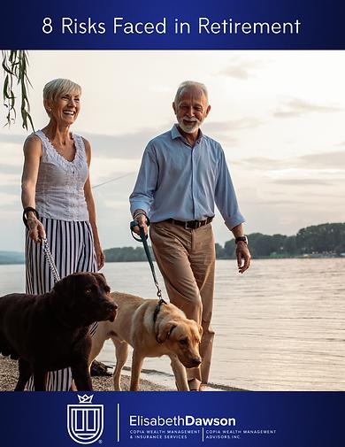 8 Retirement Risks