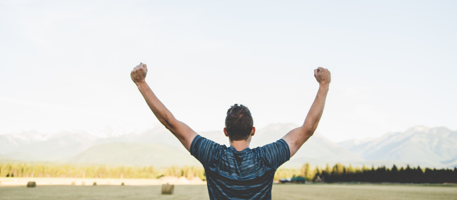 Accomplish Your Financial Goals With These 5 Steps