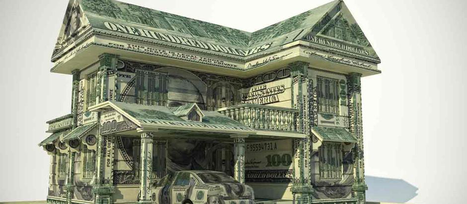 Characteristics of the Millionaires Next Door