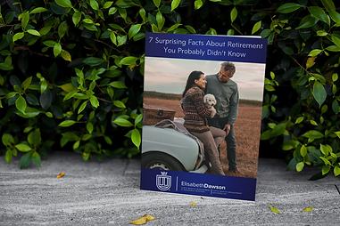 Copia Retirement Questions Booklet
