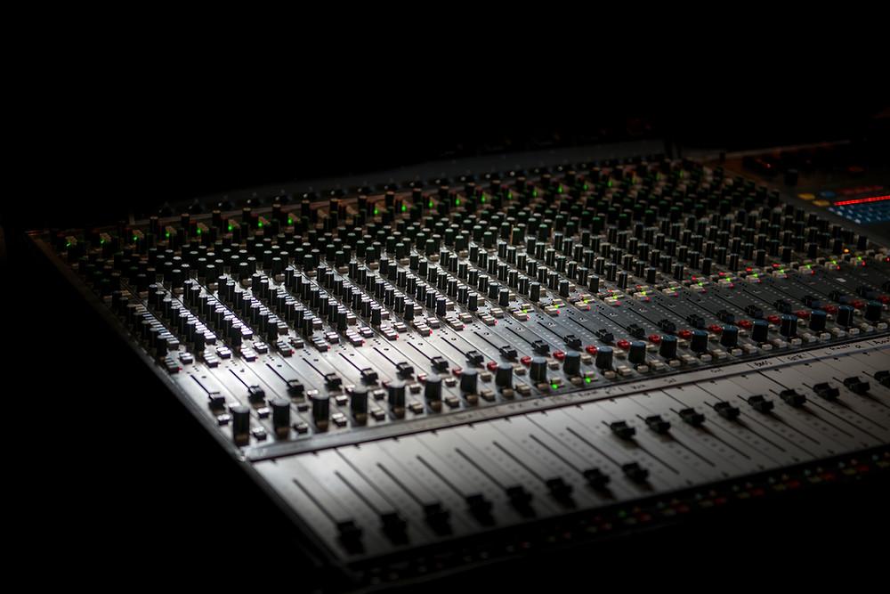 sound system - av equipment rental service