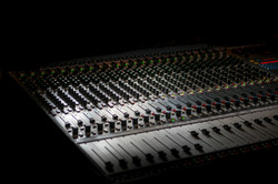 Mixer Board Rental