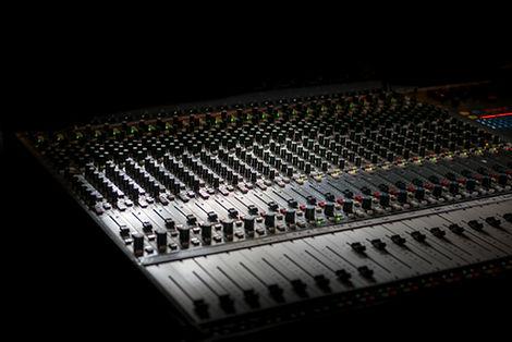 L'équipement sonore