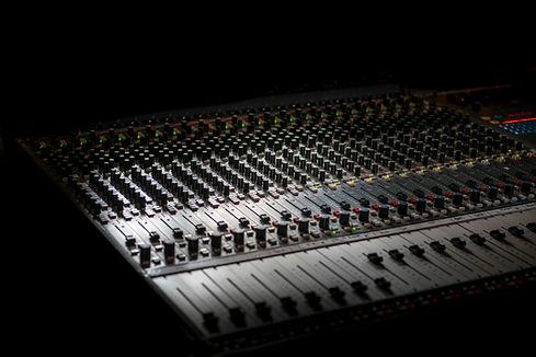 サウンド機器