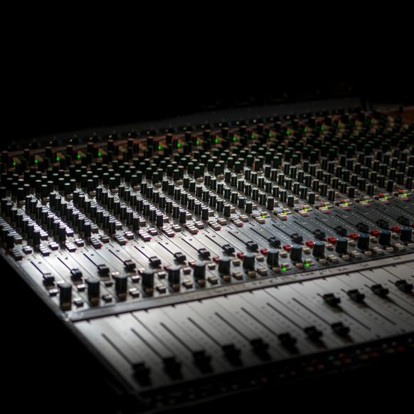 Dolby Atmos Near Field Mix