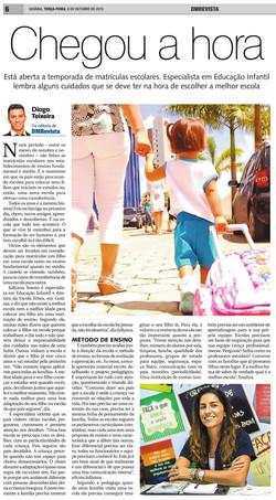 C07 - Jornal Diário da Manhã (06-10-2015)