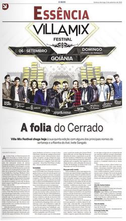 C74 - Jornal O Hoje 06-09-2015
