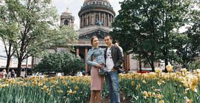 Visite de la cathédrale Saint-Isaac: tout ce qu'il faut savoir