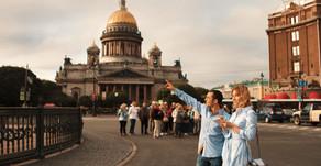 Que faire à Saint-Pétersbourg en deux jours?