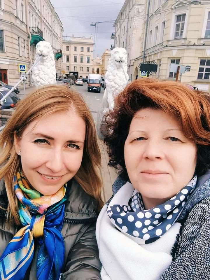 guide_à_Saint-Pétersbourg