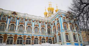 Visite du palais de Catherine: histoire, horraires, comment s'y rendre, que voir ?