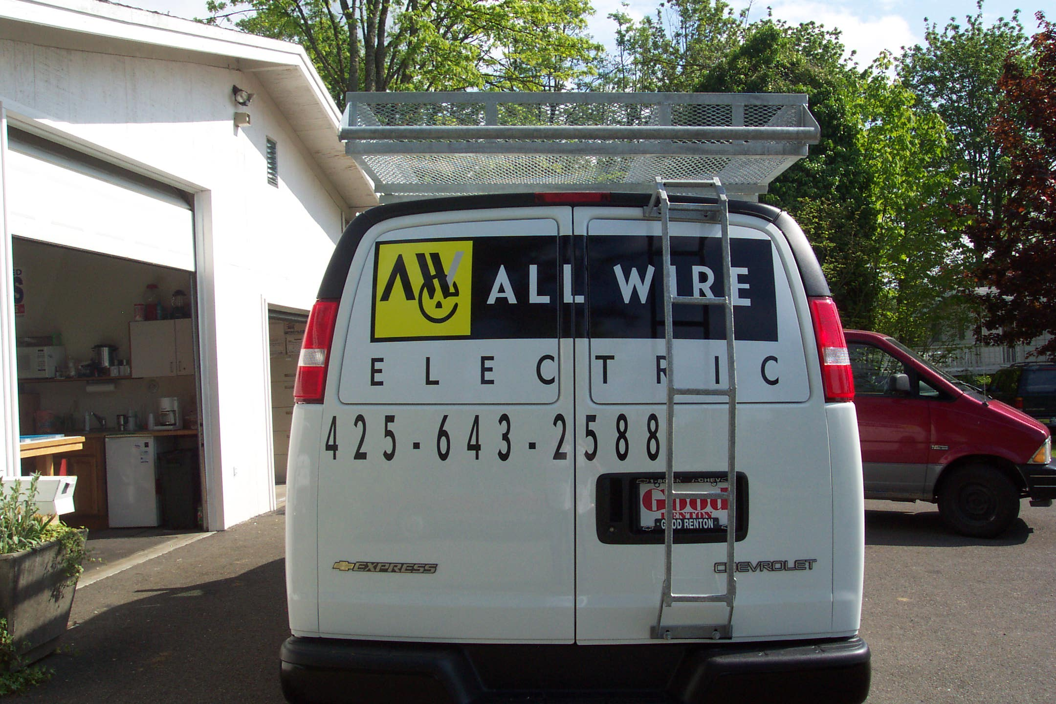 all wire 2