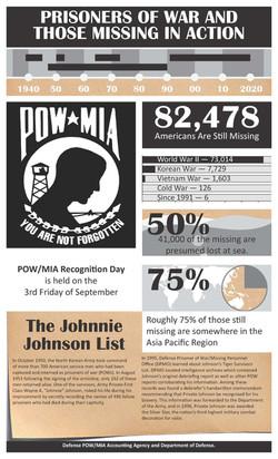 POW Infograph