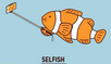 Selfish Wins