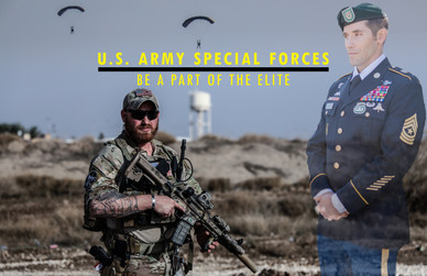 Special Forces Recruitment