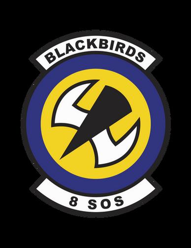 Blackbirds Logo