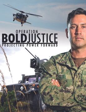 Operation Bold Justice