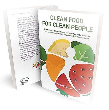 clean food for clean people