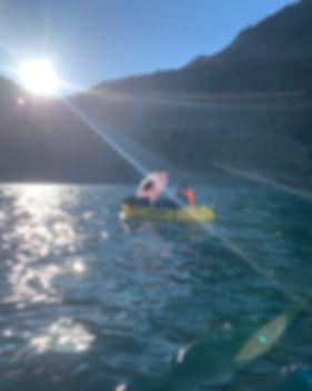 Llyn Llydaw sailing.JPG