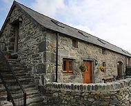Bythynod Moel yr Iwrch Cottages