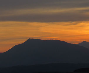 Snowdonia sunset Packraft Adventure walk paddle go! Tirio