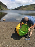 easy inflation packraft adventure snowdonia