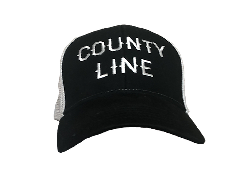 County Line Hats