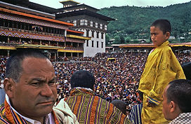 Highlife, Bhutan, Thimphu, Tsechu, Festival, Monastery,