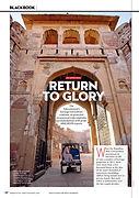Departures, India, Heritage Hotels, Rajasthan, Travel, Tourism,