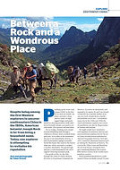 Geographical, China, Yunnan, Sichuan, Joseph Rock, Caravane Liotard, Travel, Exploration,
