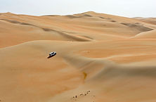 UAE, Abu Dhabi, 4WD, Desert, Empty Quarter, Travel, Tourism,