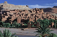 Independent, Morocco, Ait Benhaddou, Film Locations, Travel, Tourism,