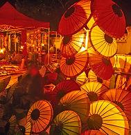 FT, Laos, Voluntourism, Umbrellas, Travel, Tourism,