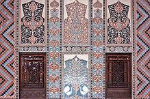 FT, Azerbaijan, Sheki, Caucasus, Travel, Tourism,