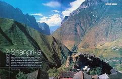 Food & Travel, China, Yunnan, Shangrila, Lijiang, Travel, Tourism,