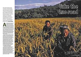 Geographical, Laos, Ecotourism, Travel, Tourism,