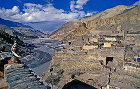 FT, Nepal, Mustang, Trekking, Travel, Tourism,