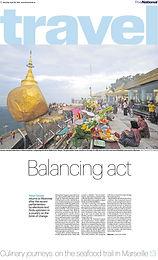 National, Burma, Travel, Tourism,