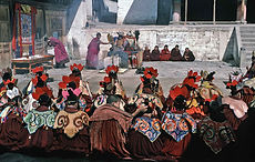 Independent, China, Xiahe, Gansu, Buddhism, Travel, Tourism,