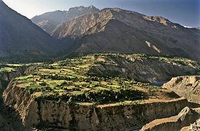 Pakistan, Chitral, Northwest Frontier Province, Travel,